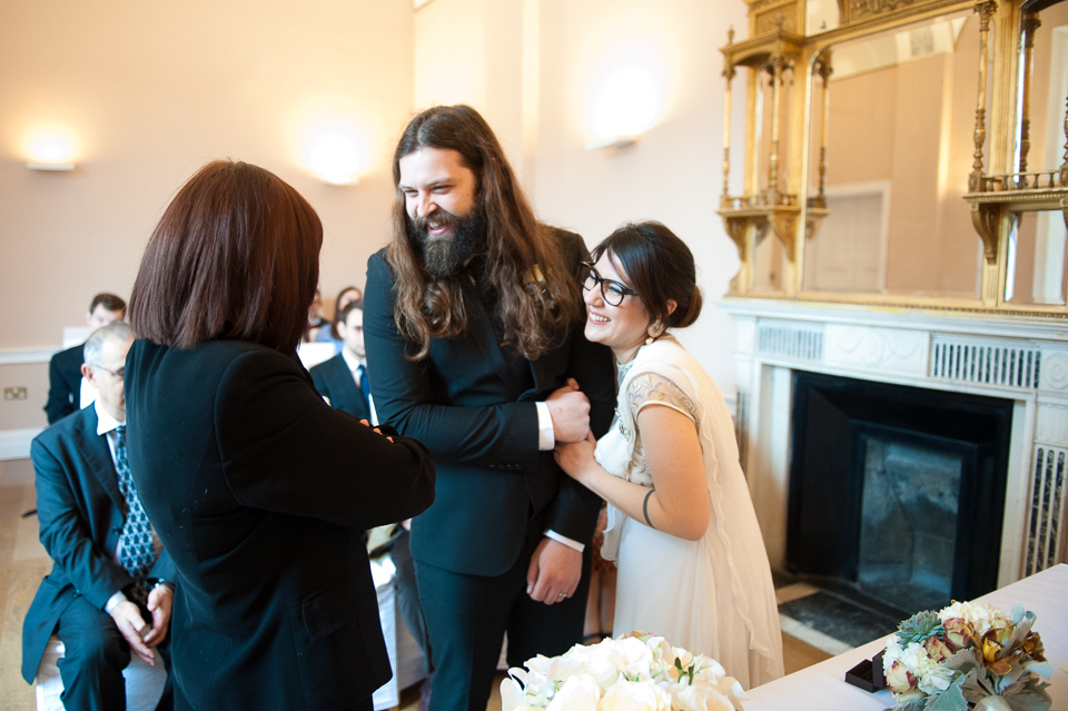 Documentary Wedding Photographer London-7370