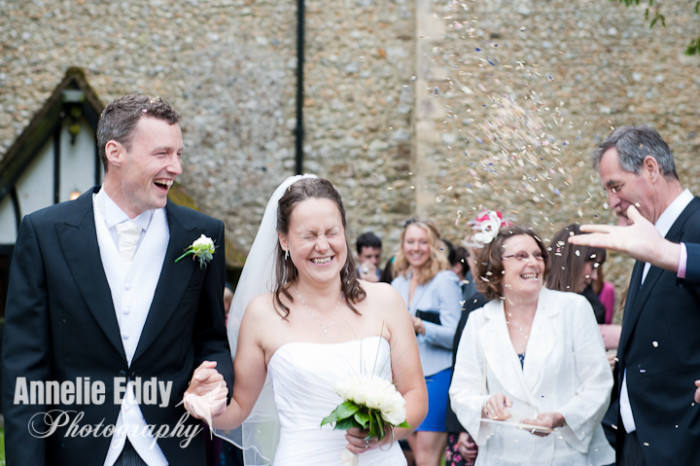 Kent Documentary Wedding Photographer