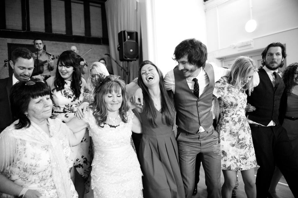 Documentary Wedding Photographer London-8182