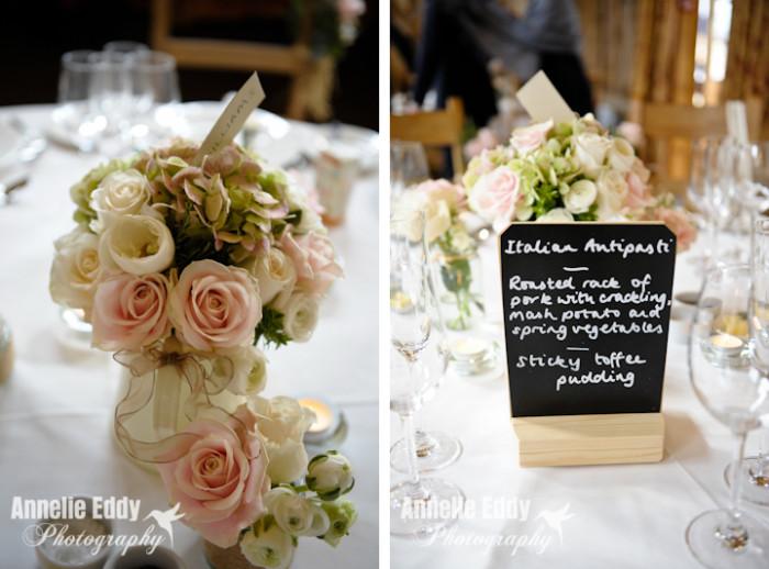 Gate Street Barn Wedding - 12