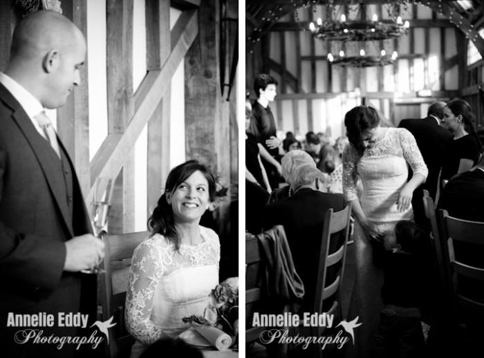 Gate Street Barn Wedding - 13