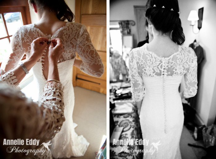 Gate Street Barn Wedding - 5