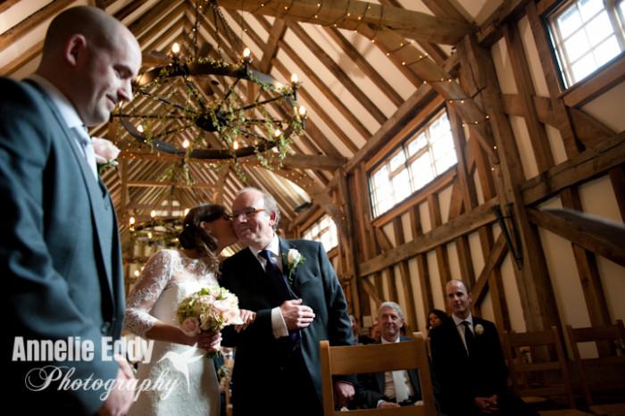 Gate Street Barn Wedding_2665