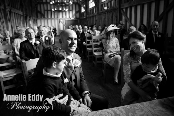 Gate Street Barn Wedding_2690