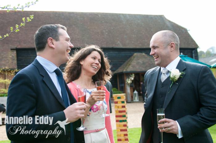 Gate Street Barn Wedding_3076