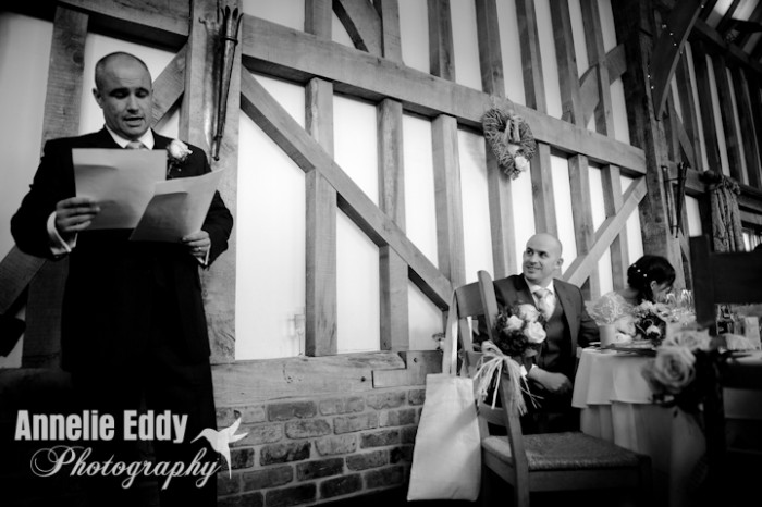 Gate Street Barn Wedding_3430