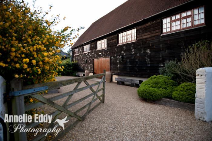 Gate Street Barn Wedding_3516