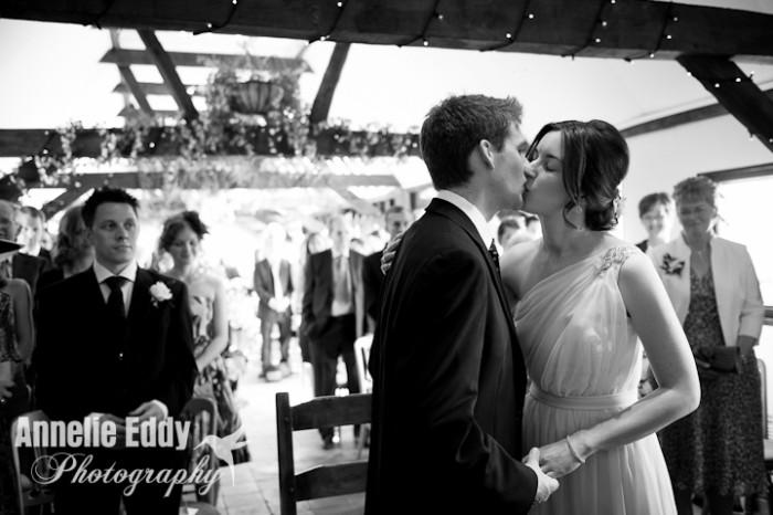 Informal Wedding Photos