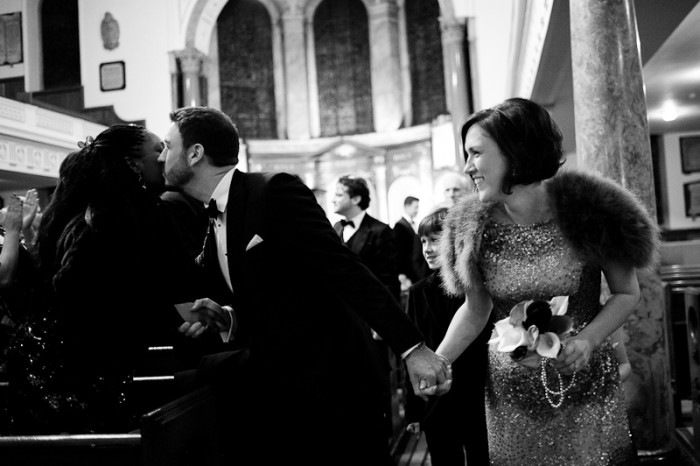 The Hoxton Wedding Photography-15