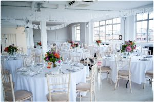Affordable London wedding venues - Wimbourne House