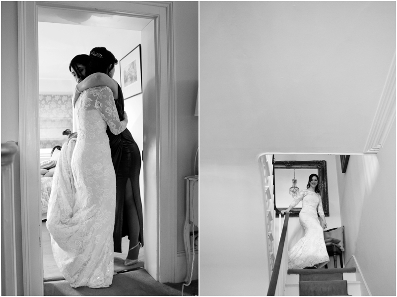 Bridal preparations One Port Hill, Annelie Eddy Photography