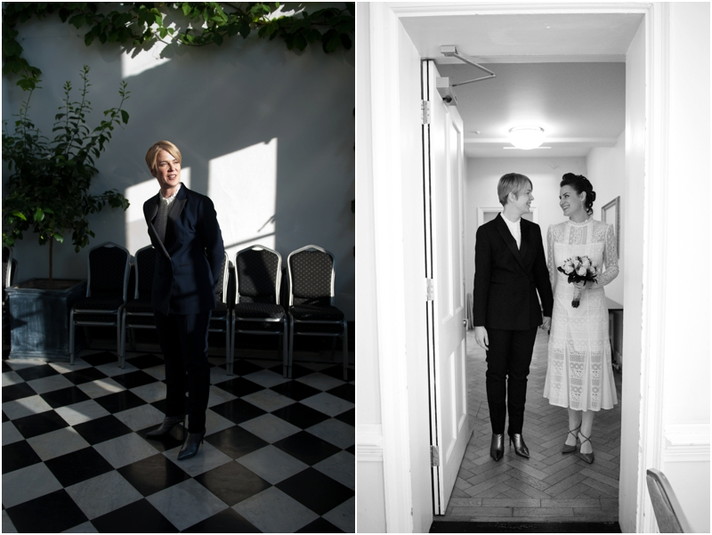 York House Wedding, Annelie Eddie Photography