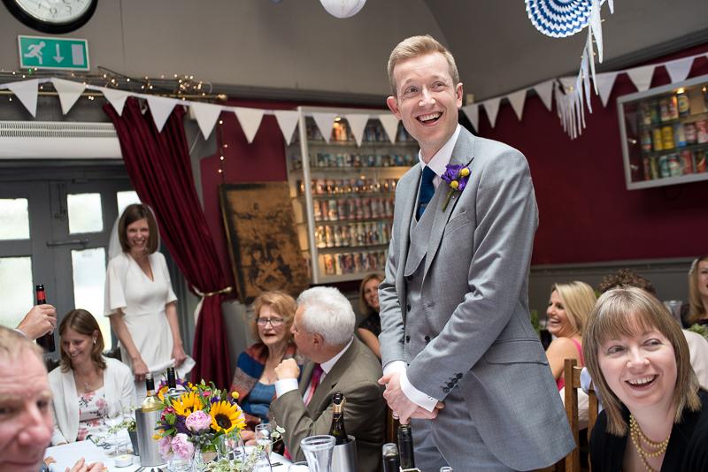 Londesborough wedding