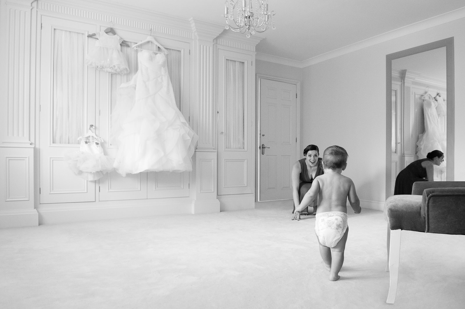 Documentary Wedding Photographer-