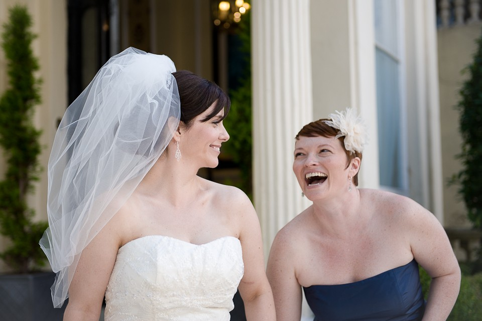 Documentary Wedding Photography-