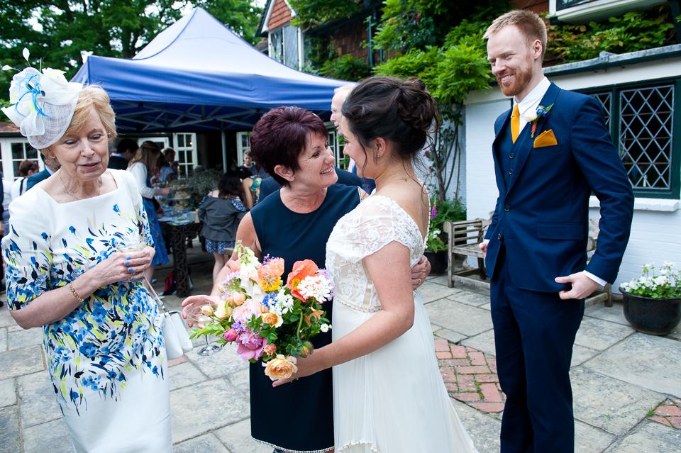 Documentary Wedding Photographer London-0814