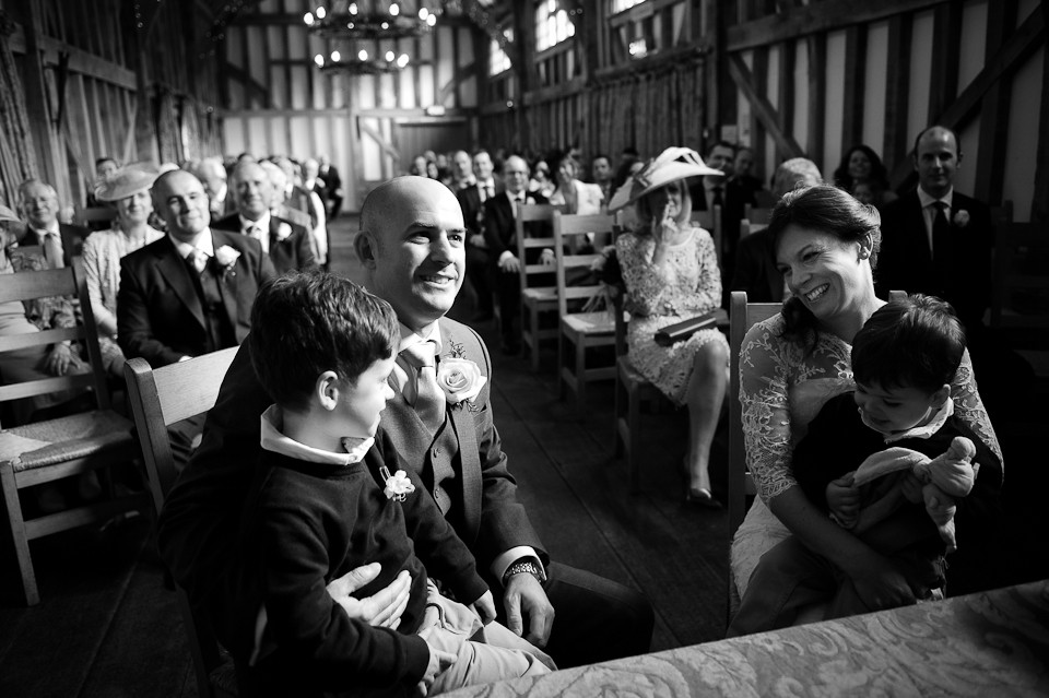 Gate Street Barn Wedding-15