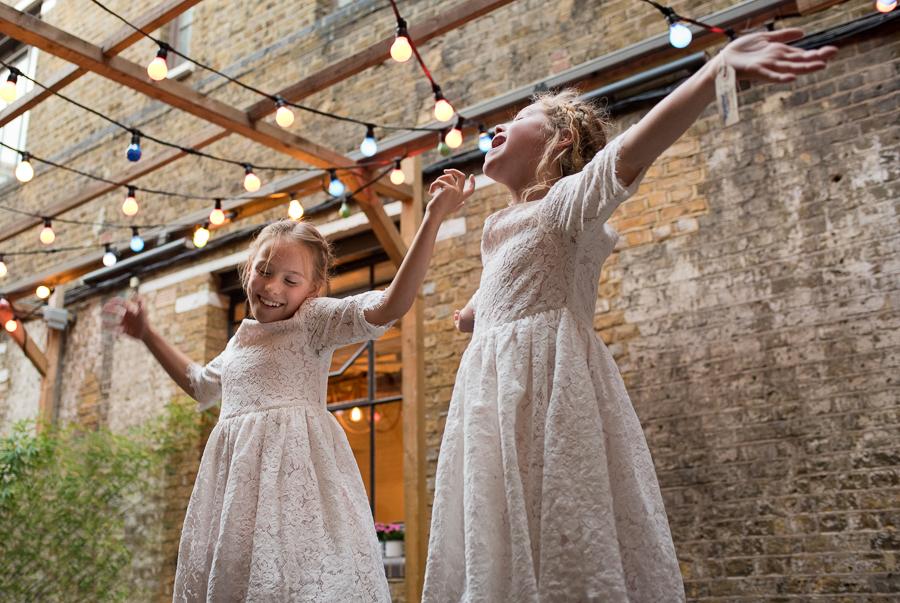 London Documentary Wedding Photographer-