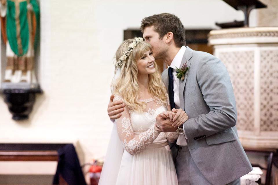 London Warehouse Wedding-172